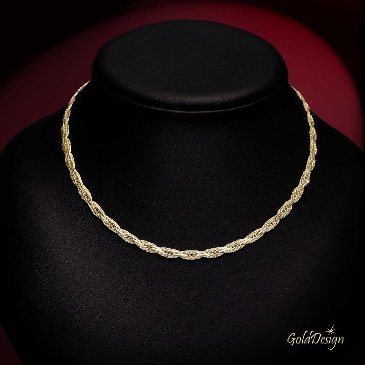 Loretta dezén zlato-750x750