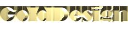 Logo Gold Design
